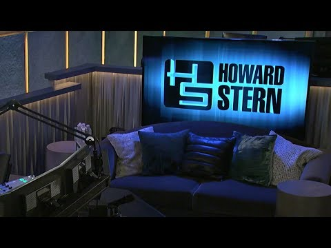 Who Did Howard Say Was His All-Time Best Celebrity Interview?