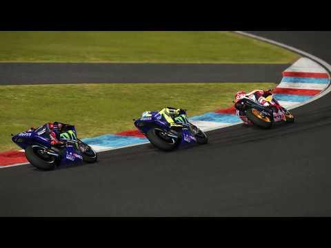Full Race MotoGP Ceko 2017 - Brno