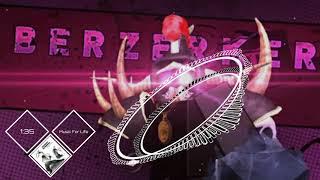 Roblox noir magique berserker musique 🎶🎶