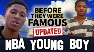 YoungBoy Never Broke Again | Before They Were Famous | Updated