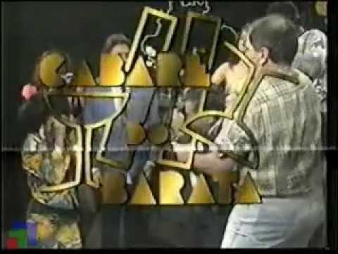 """Intervalo """"Versão Original"""" - Rede Manchete - 14/09/1990 - 4/4"""