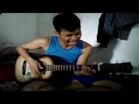 Hati Yang Luka-Betharia Sonata| cover by arif