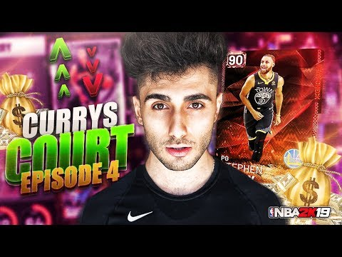 MOST ICONIC MOMENT IN CURRYS COURT EVER! 18 POINTS IN FINAL 2 MINUTES