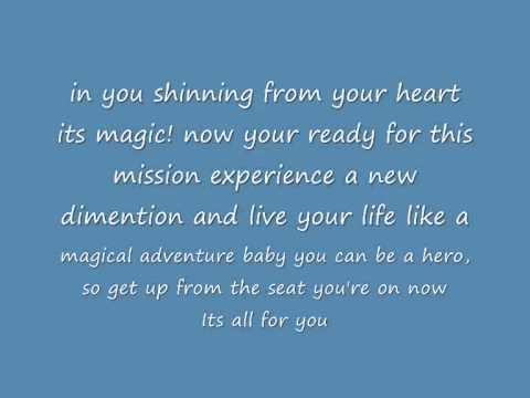 Winx Club Magical Adventure Magical World Of Wonder W