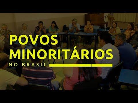 APMT - Encontro de Povos Minoritários
