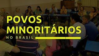 APMT - Encontro de Missionários entre Povos Minoritários