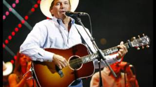 George Strait - Down and Out