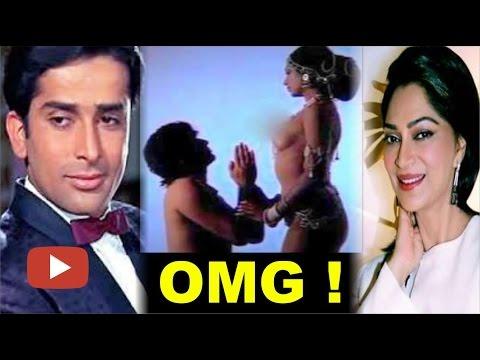 "Bollywood Cinema ka First ""Nude Scene"" Jisme Tod Di Thi Sari Hadein | Shashi Kapoor thumbnail"