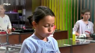 MasterChef Junior 2 - Avance del programa 1