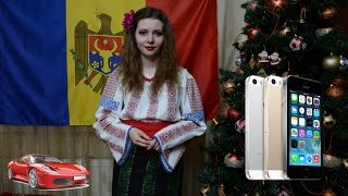 Vlog de moldoveancă - Bogățiile moldovenilor