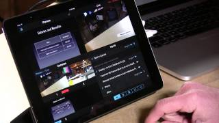 RecoLive Multicam Video Switcher for iPad iPhone and iPod Touch - Streams to YouTube Live