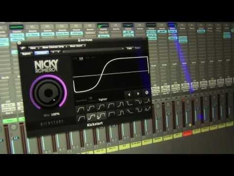 Nicky Romero – Kickstart (Plug-in) baixar grátis um toque para celular