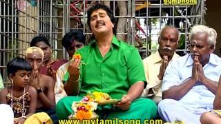 Srihari | Kumbabhishegam | Thiruchendur Part 2