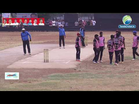 Mega Finale | Navi Mumbai Cricket Premier league 2018 | Nerul |  Final Day