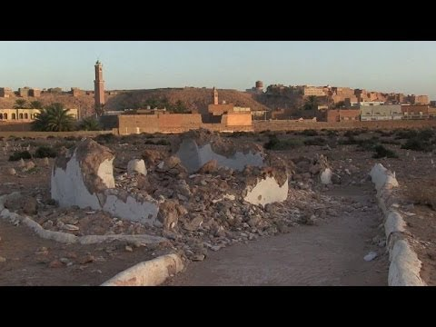 Sectarian violence hits Algeria's fragile desert region