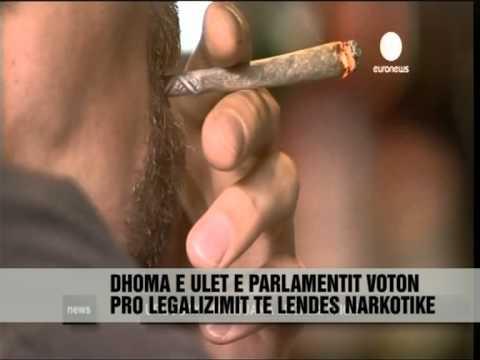 Uruguai lejon përdorimin e marijuanes - Vizion Plus - News, Lajme
