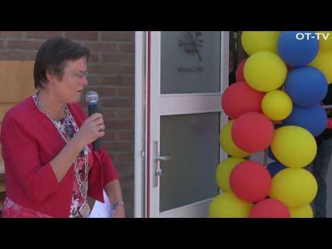 Feestelijke Opening Muzieklokaal Concordia Tholen 2019