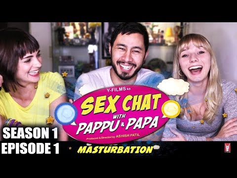SX CHAT W/ PAPPU & PAPA | EPISODE 1 | Y-Films | Reaction W/ Casey & Seri!