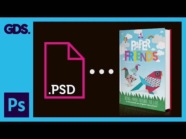 Save for print in Adobe Photoshop Ep31/33 [Adobe Photoshop for Beginners]