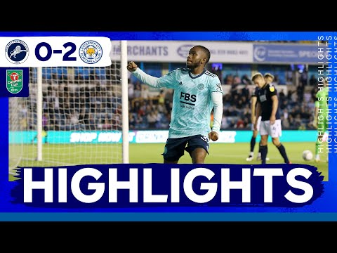 Foxes Victorious At The Den | Millwall 0 Leicester City 2