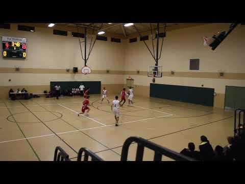 PARKHURST ACADEMY VS WEST MELBOURNE CHRISTIAN ACADEMY GAME 2