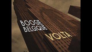 Boogie Belgique - Goodnight Moon