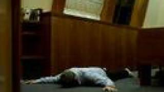 Prostration in Daily Jewish Prayer - השתחוויה בסוף העמידה