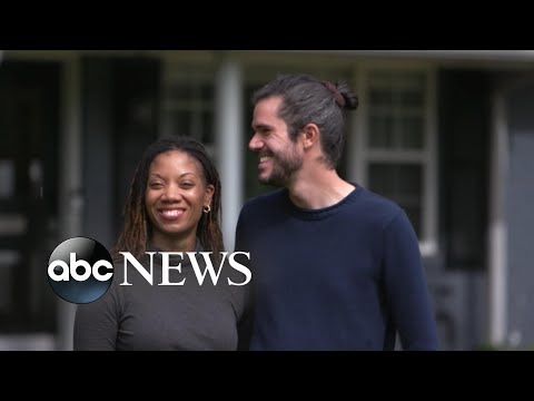 Couple says wife's race affected home appraisal l GMA