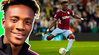 TAMMY ABRAHAM - Goals amp Skills  2019  Aston Villa