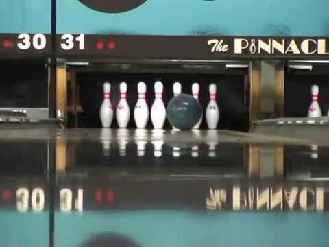 A 16 Pound Bowling Ball Video 2 of 2