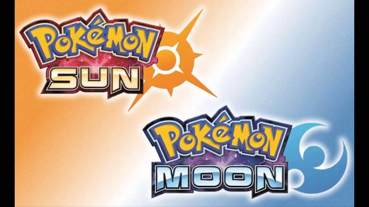 Room Pokemon Sol Luna