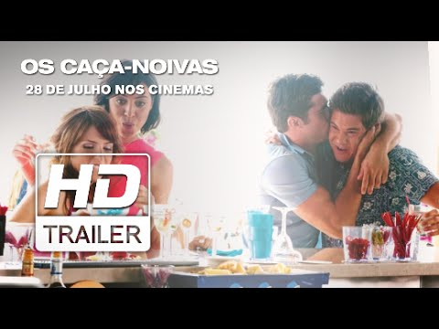 Trailer do filme Os Noivos