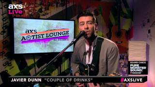 Javier Dunn Performs 34 Couple Of Drinks 34 On Axs Live