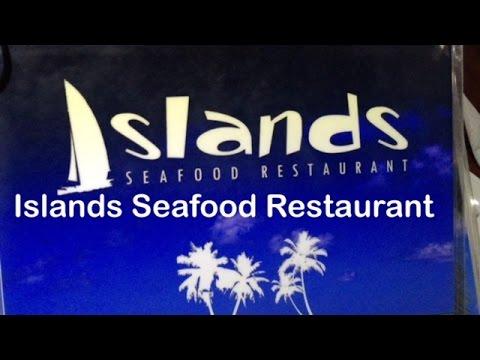 Islands Seafood Restaurant J.C. Aquino Avenue Butuan City Mindanao by HourPhilippines.com