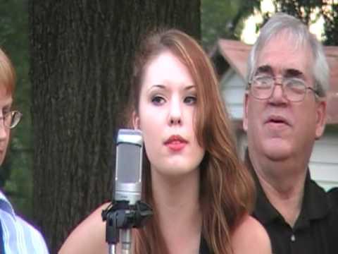Where The Roses Never Fade- Jill Mason and Heartland Bluegrass Band