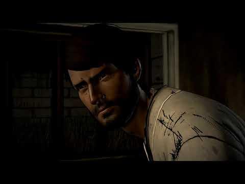 The Walking Dead | Ходячие мертвецы 3 ( двадцать вторая серия )