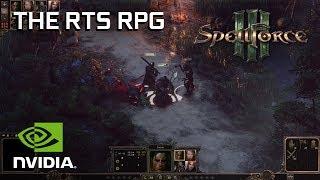 SpellForce III - The Genre Mixer Inspired by Baldur