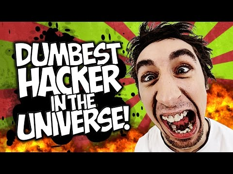 """COD BO2: DUMBEST HACKER IN THE UNIVERSE EXPOSED!! """"HACKER TROLLING"""" from YouTube · Duration:  8 minutes 37 seconds"""