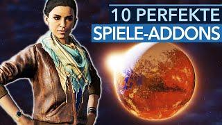 Diese 10 DLCs machen tolle Spiele noch viel besser