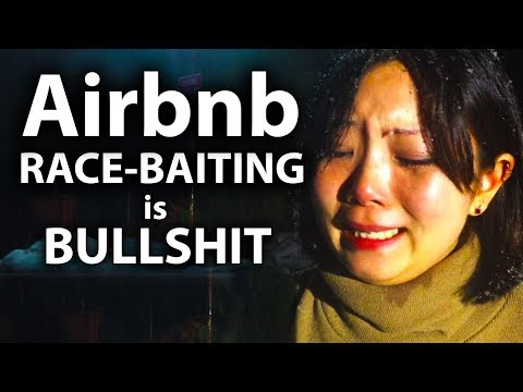Race Baiting Airbnb Stories are Bullsh!t