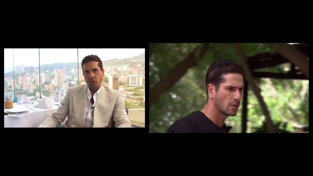 Entrevista Gregorio Pernia   Tres Caines 1