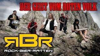 RBR - DER GEIST VOM ROTEN VOLK