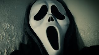 The Terrifying Real-Life Story Behind Scream