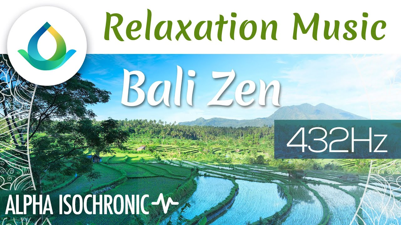 musique relaxation bali