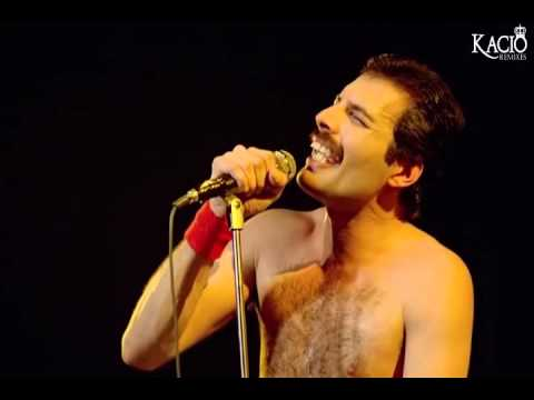 Queen - Imagine (Live In Frankfurt 1980)