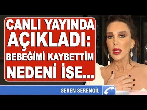 Seren Serengil Ilk Kez Açıkladı: Yaşar Annesinin Yüzünden Beni...