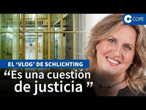 Cristina defiende al joven condenado por auxiliar a una mujer