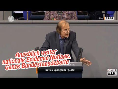 Bundestag weiter für