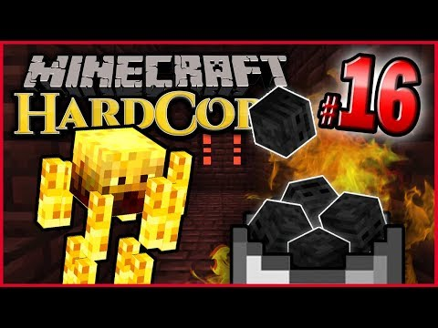 Minecraft HC #6! - Part 16 (CRANIUM COLLECTION)