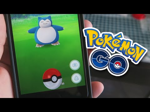 Pokémon Go - THE BIGGEST CATCH YET